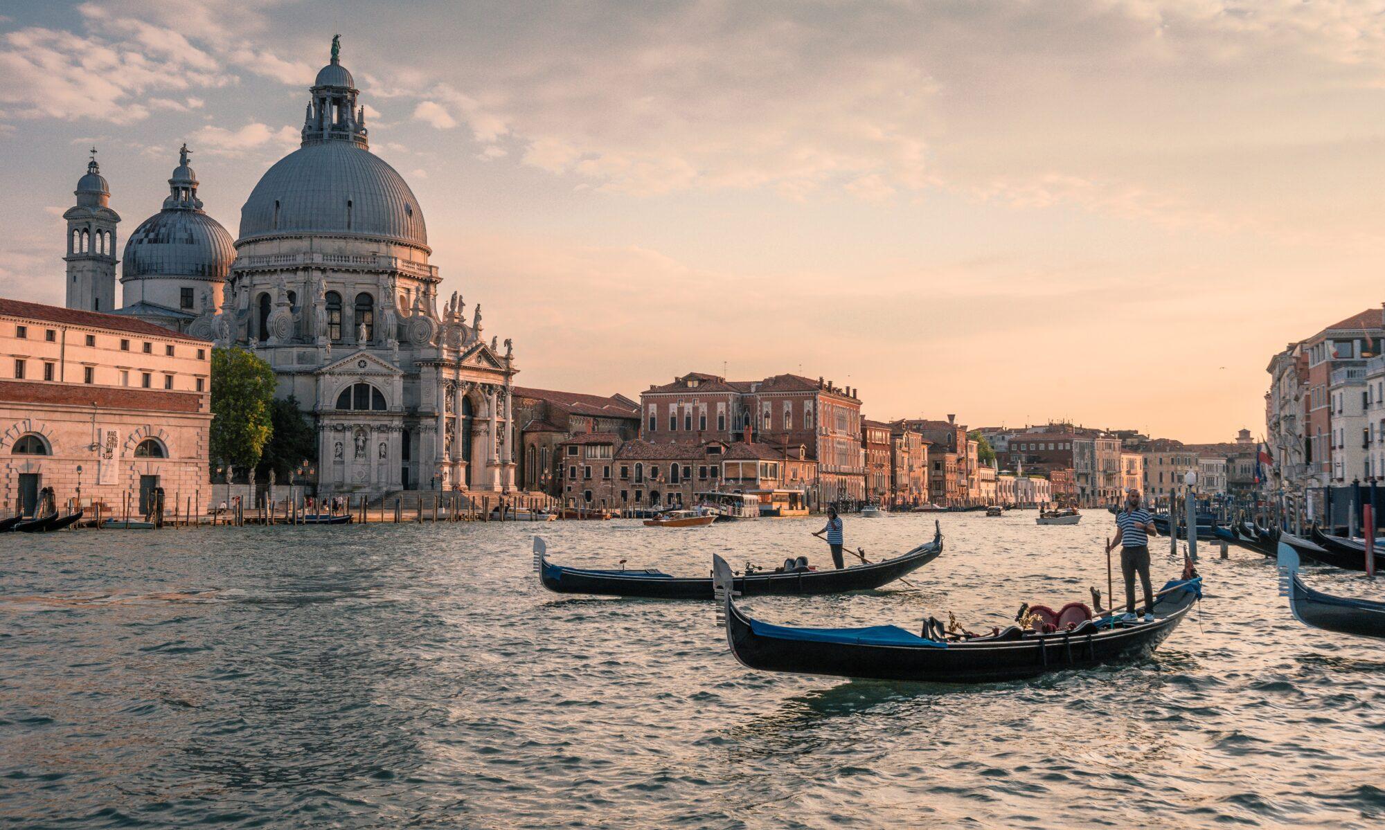 Wycieczki do Włoch